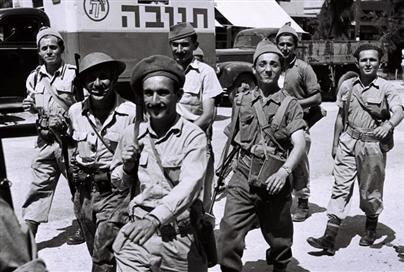 وثائق سريّة عن جرائم العصابات الصهيونية قُبيل قيام إسرائيل